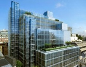 Evans Randall Complete On Drapers Gardens Acquisition