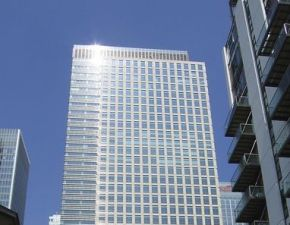 Servcorp brings world class IT infrastructure to London's